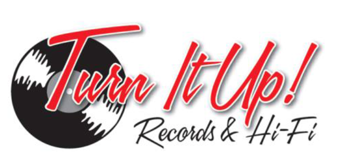 Turn It Up! Records & Hi-Fi